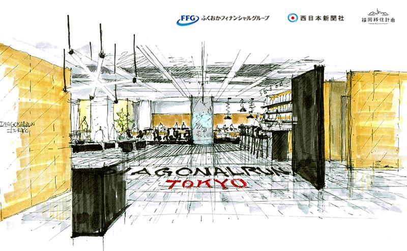 ふくおかフィナンシャルグループ×福岡移住計画の新拠点の求人募集について
